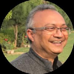 Mr. Richie Mittal