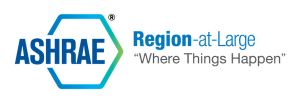 ASHRAE Region-at-Large Timeline