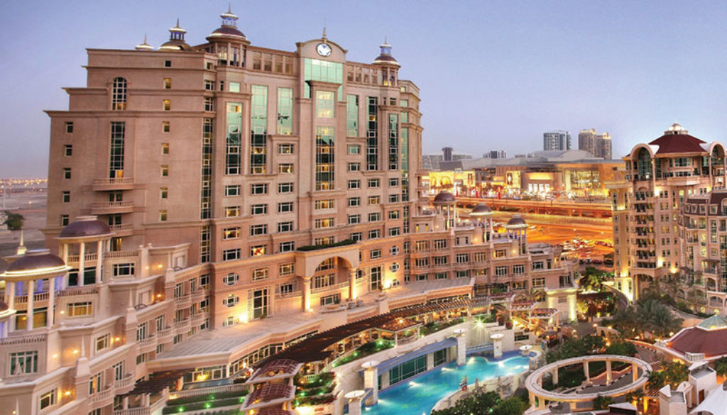 Al-Murooj-Rotana-Dubai