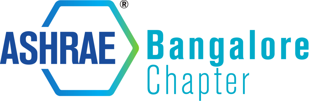 Foundation of Bangalore Chapter (was named South India) (ASHRAE Chapter 169)