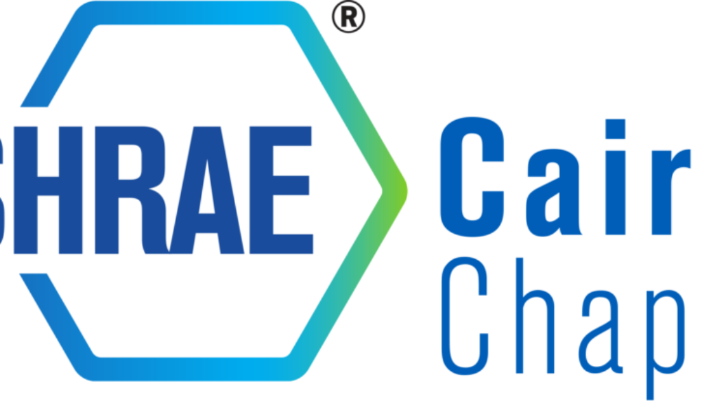 Cairo Chapter logo