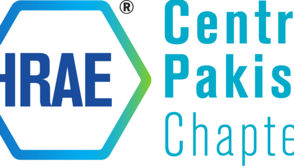 Central Pakistan Chapter logo