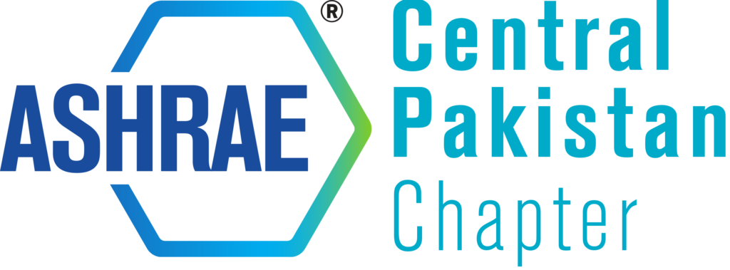 Foundation of Central Pakistan Chapter (ASHRAE Chapter 189)
