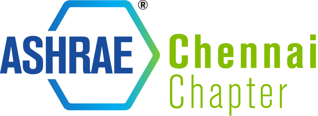 Foundation of Chennai Chapter – India (ASHRAE Chapter 185)