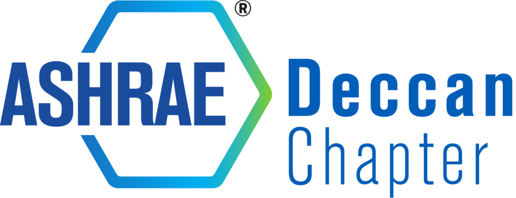 Foundation of Deccan Chapter (Originally named Hyderabad Chapter) – India (ASHRAE Chapter 191)