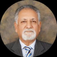Mr. Fahim Siddiqui
