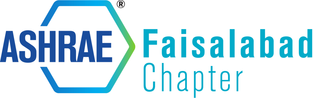 Foundation of Faisalabad Chapter  (ASHRAE Chapter 210)