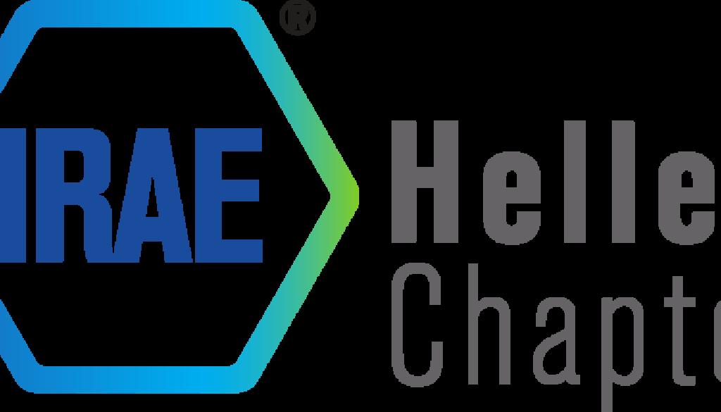 Hellenic Chapter logo
