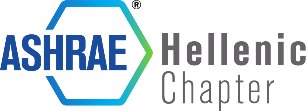 Foundation of Hellenic Chapter – Greece (ASHRAE Chapter 168)