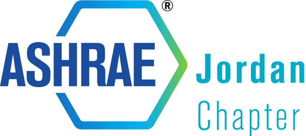 Foundation of Jordan Chapter (ASHRAE Chapter #212)