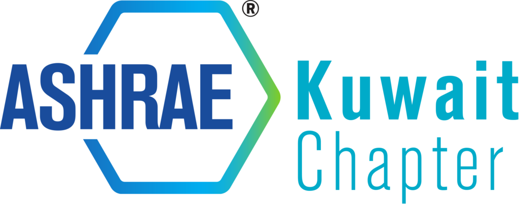 Foundation of Kuwait Chapter (ASHRAE Chapter 164)