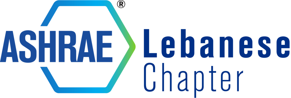Foundation of Lebanese Chapter (ASHRAE Chapter 162)