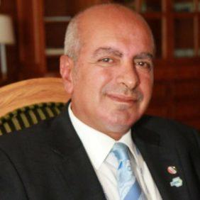 Mr. Maged Fuad Hashem
