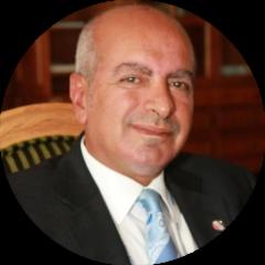 Maged Fuad Hashem