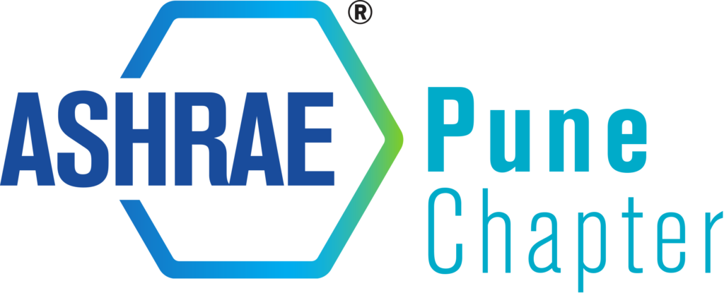 Foundation of Pune Chapter – India (ASHRAE Chapter 186)