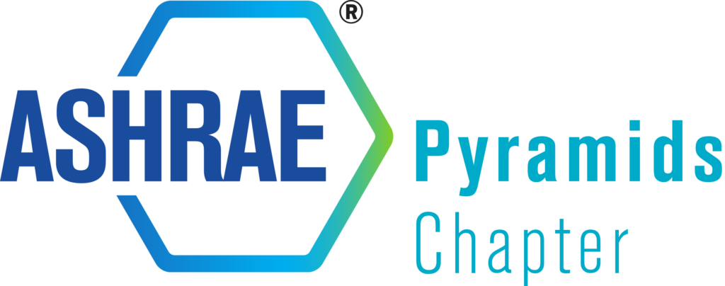 Foundation of Pyramids Chapter – Egypt (ASHRAE Chapter 211)