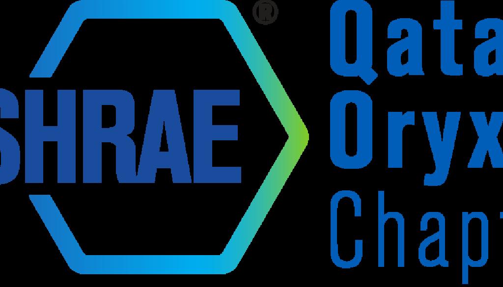 Qatar Oryx Chapter logo