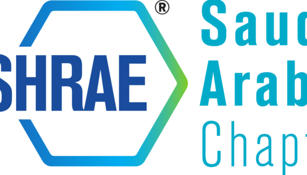 Saudi Arabia Chapter logo