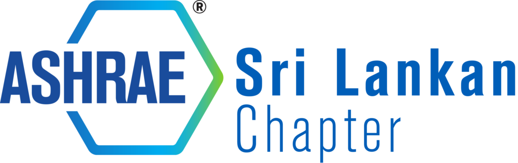 Foundation of Sri Lankan Chapter (ASHRAE Chapter 171)