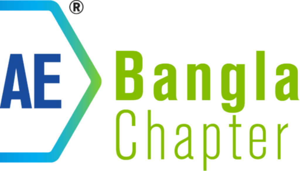 Bangladesh Chapter logo