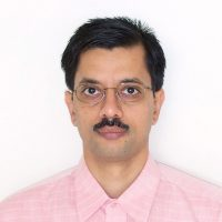 Institute Chair Professor  Phone:  91 98 208 78 053   Email: ranemv@iitb.ac.in