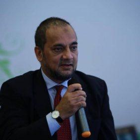 Mr. Abbas Sajid mabbassajid@gmail.com Mob: +92 30082 33368