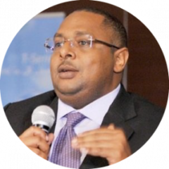 Mr. Mohamed Eltaieb Ibrahim Alagraa
