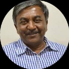 Mr. Vikram Murthy