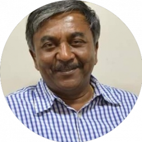 Mr. Vikram Murthy vikrammur@gmail.com Mob: +91 98210 89945