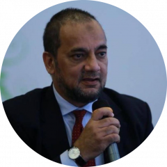 Mr. Abbas Sajid