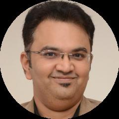 Mr. Mihir Sanghavi